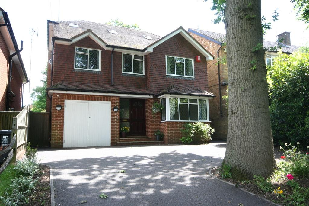 6 Bedrooms Detached House for sale in Duffield Lane, Stoke Poges, Buckinghamshire