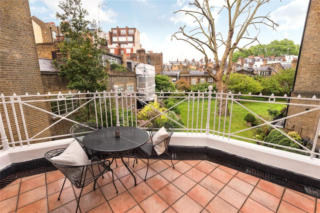 1 Bedroom Flat for sale in Egerton Place, London