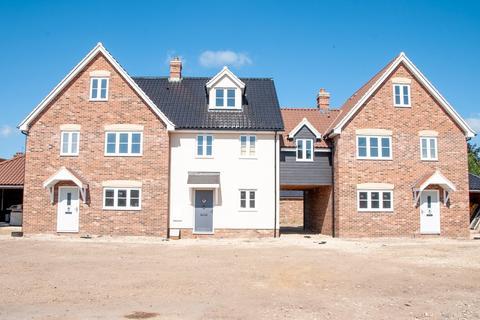4 bedroom terraced house for sale - Fair Green, Diss, Norfolk