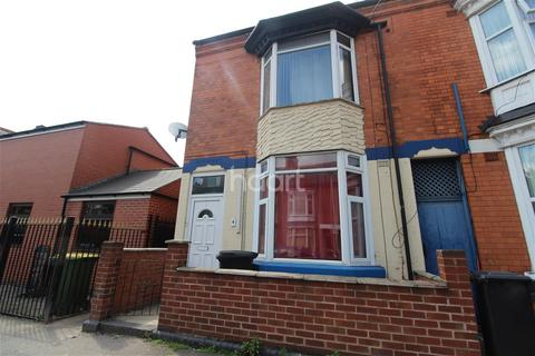 4 bedroom end of terrace house to rent - Barclay Street off Narborough Road