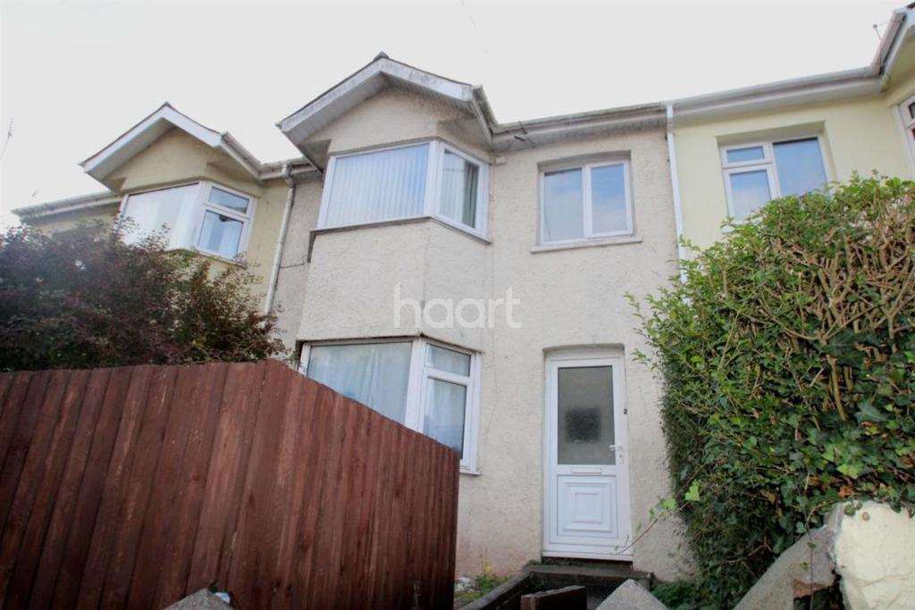 1 Bedroom Flat for sale in Torquay