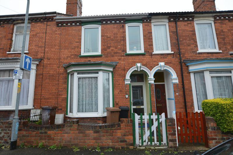 4 Bedrooms Terraced House for sale in Avondale Street, Lincoln