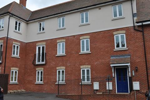 3 bedroom apartment to rent - Veale Drive, Exeter