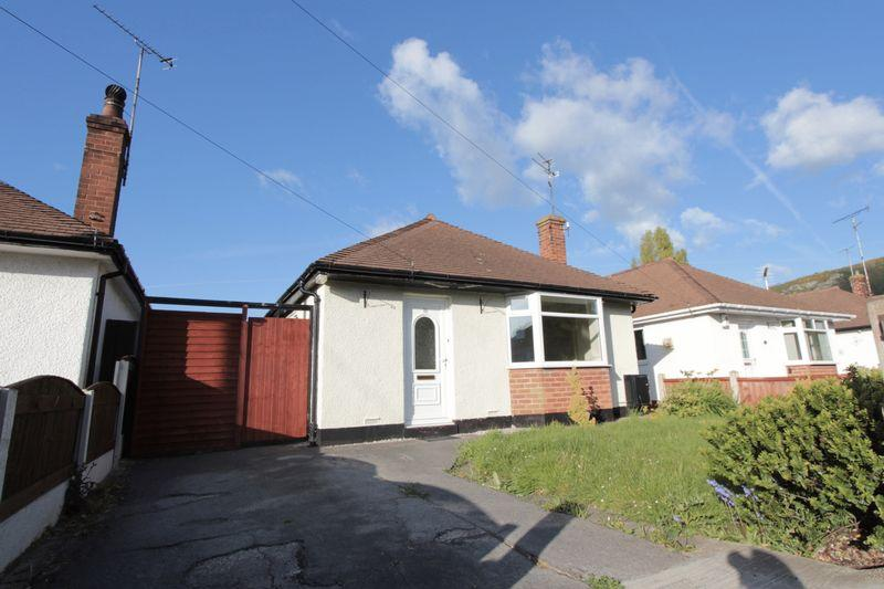 2 Bedrooms Detached Bungalow for sale in Princes Avenue, Prestatyn