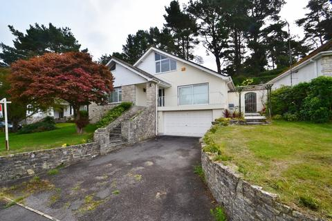 5 bedroom detached house for sale - Broadstone