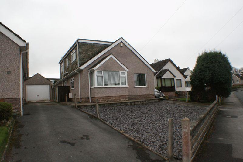 4 Bedrooms Bungalow for sale in Bay View Crescent, Slyne, Lancaster