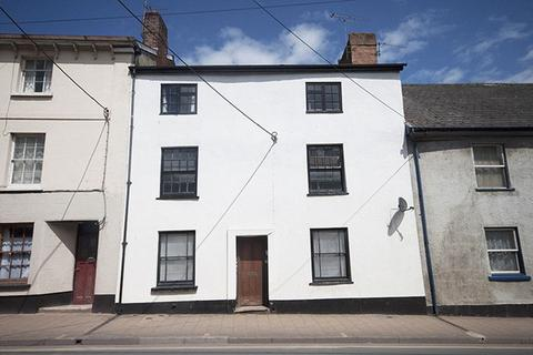 1 bedroom apartment to rent - High Street, Crediton