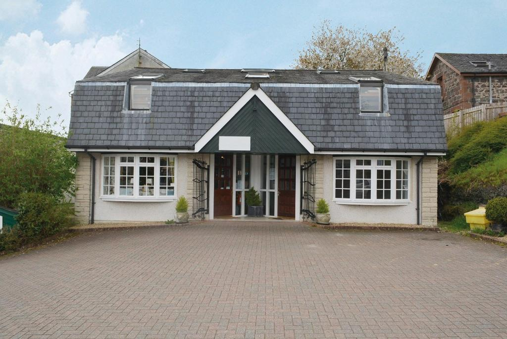 2 Bedrooms Flat for sale in Main Street, Aberfoyle, Stirling, FK8 3UG