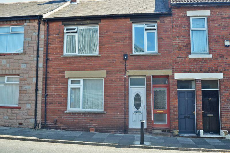 3 Bedrooms Apartment Flat for sale in Norham Road, North Shields