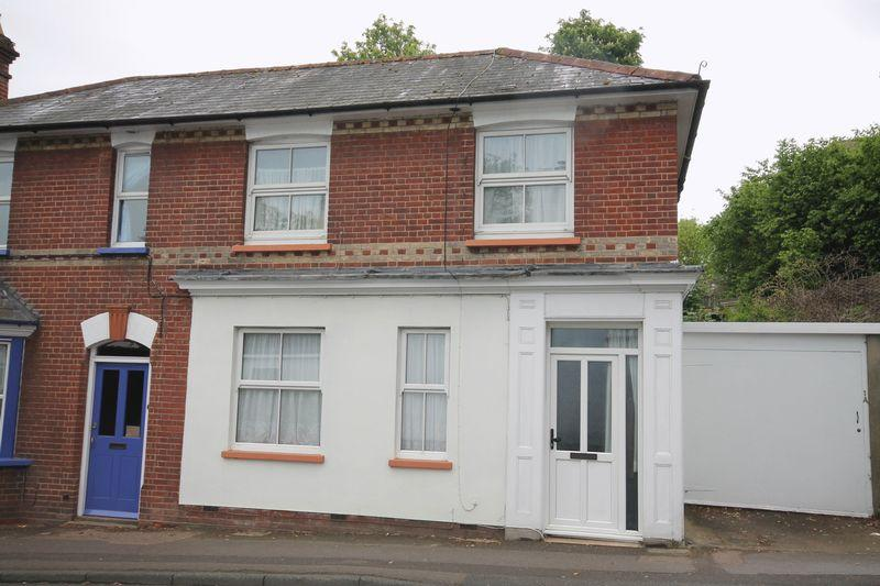 2 Bedrooms Semi Detached House for sale in Flint Hill, Dorking