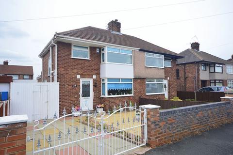 3 bedroom semi-detached house for sale - Woodland Road, Halewood
