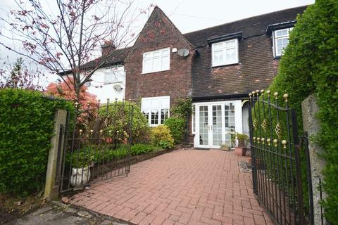 3 bedroom terraced house for sale - Thingwall Road, Wavertree Gardens