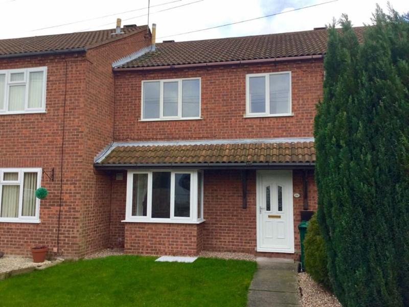 3 Bedrooms Mews House for sale in Alexandra Road, Swadlincote