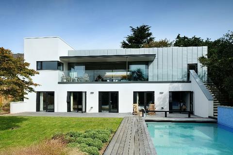 5 bedroom house for sale - Tresithney, Rock, Rock