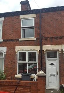2 bedroom terraced house to rent - GIBSON STREET, TUNSTALL, STOKE-ON-TRENT