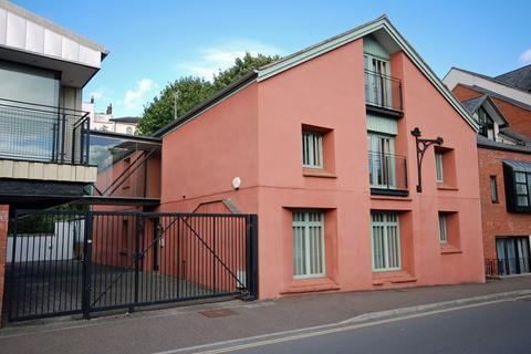 2 bedroom apartment for sale - Tudor Street, Exeter