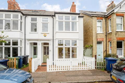3 bedroom end of terrace house to rent - Owlstone Road, Cambridge, CB3
