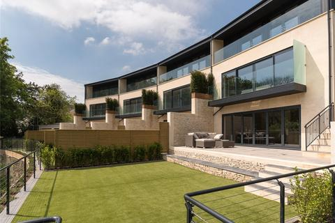 5 bedroom end of terrace house for sale - Greenway Crescent, Bath, BA2
