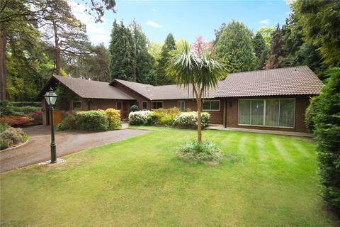 4 bedroom detached bungalow for sale - Martello Road, Canford Cliffs, Poole, Dorset, BH13