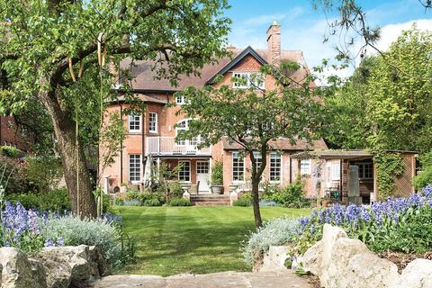 10 bedroom detached house for sale - Banbury Road, Oxford, OX2