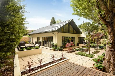 4 bedroom detached house for sale - Sandfield Road, Headington