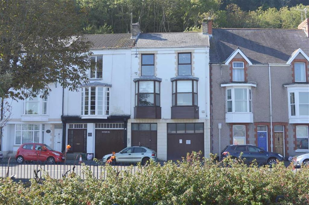 1 Bedroom Flat for sale in Mumbles Road, Swansea