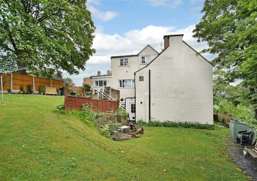 1 Bedroom Apartment Flat for sale in Apartment 7 Lonsdale Court, West Castle Street, High Town, Bridgnorth, Shropshire, WV16