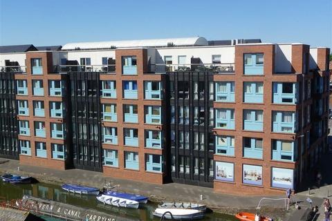 2 bedroom flat to rent - Barge Arm, Gloucester Docks