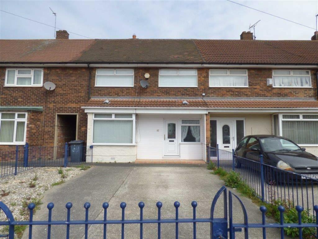 3 Bedrooms Terraced House for sale in Bilsdale Grove, Hull, East Yorkshire, HU9