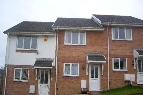 2 bedroom terraced house to rent - Bryn Parc, Morriston, SA6 8ND