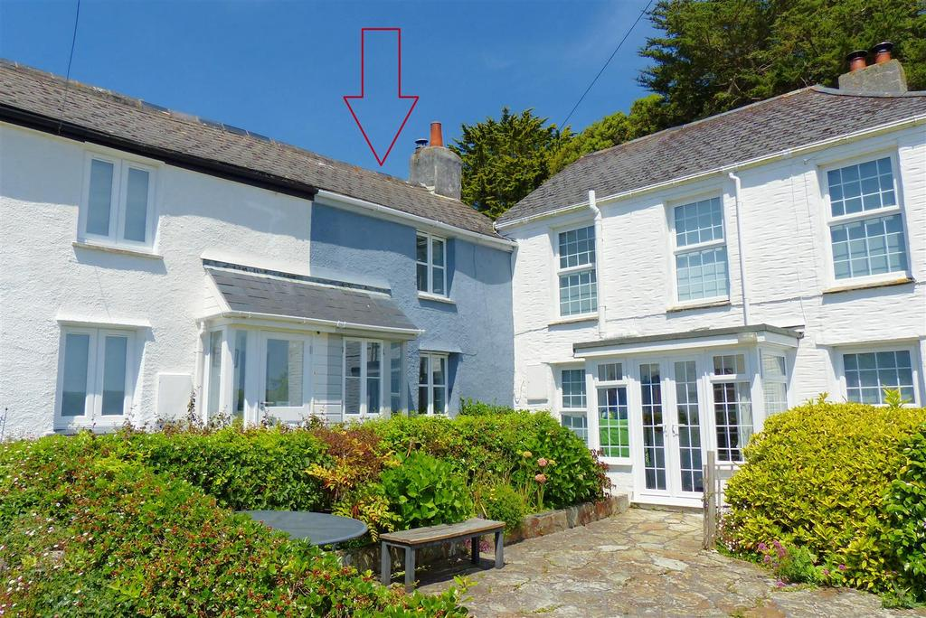 2 Bedrooms Terraced House for sale in St. Mawes