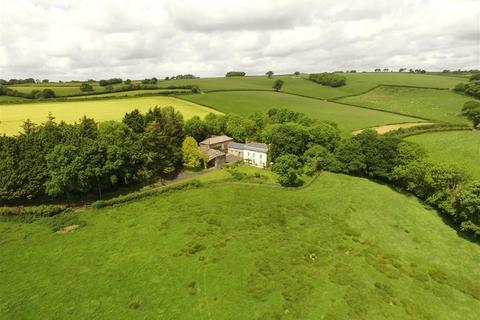 4 bedroom detached house for sale - Chulmleigh, Devon, EX18