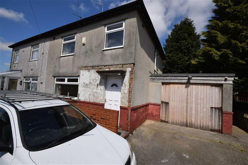 3 Bedrooms Semi Detached House for sale in Fern Street, Colne, Lancashire