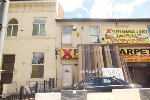 2 bedroom flat to rent - Moseley Road, Balsall Heath, Birmingham B12