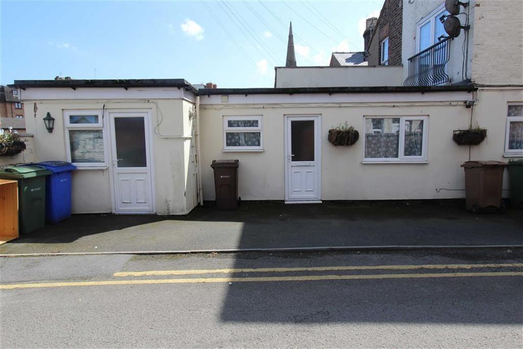 1 Bedroom Flat for sale in Alexandra Walk, Bridlington, YO15