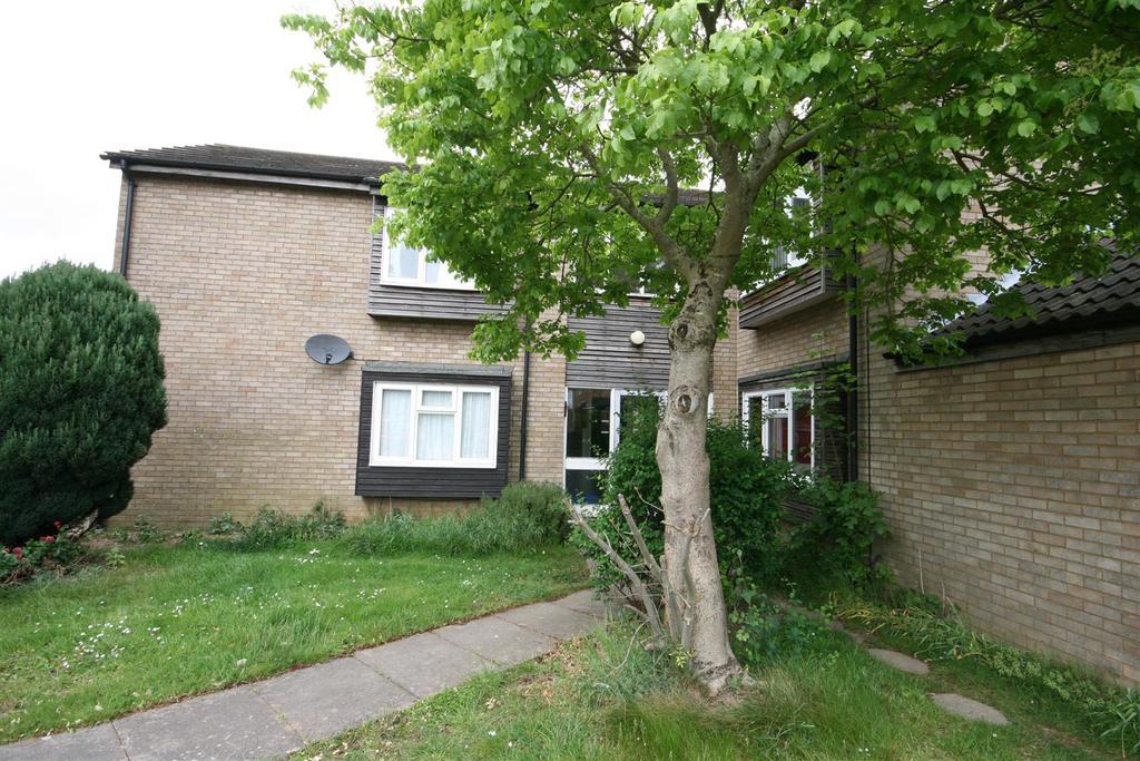 Studio Flat for sale in Chauncy Gardens, Baldock