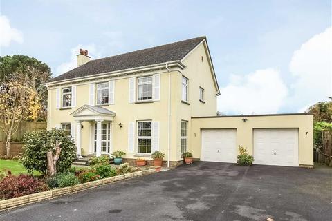 4 bedroom detached house for sale - Higher Cross Road, Bickington, Barnstaple, Devon, EX31