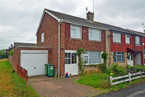 3 bedroom semi-detached house for sale - Kings Walk, Leicester Forest East