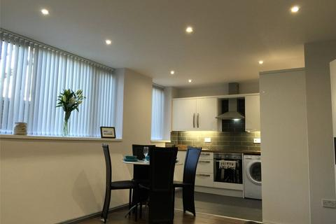 1 bedroom flat share to rent - Queen Street Apartments, Leicester, LE1