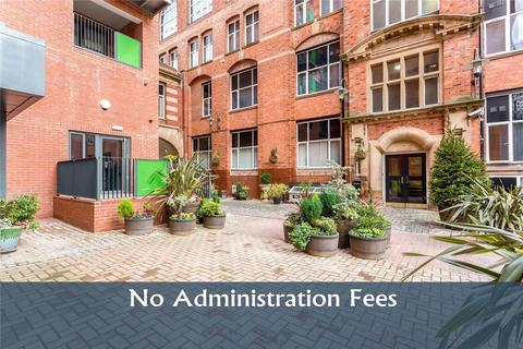 1 bedroom flat share to rent - Queen Street, Leicester, LE1