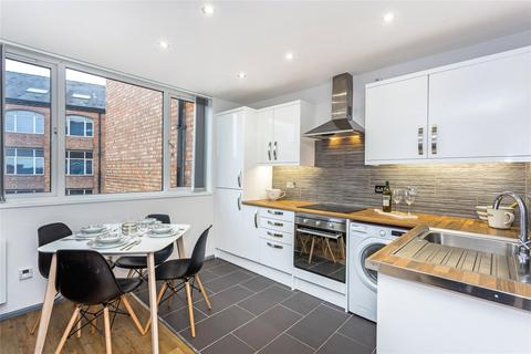 2 bedroom flat to rent - 21 Queen Street, Leicester, LE1