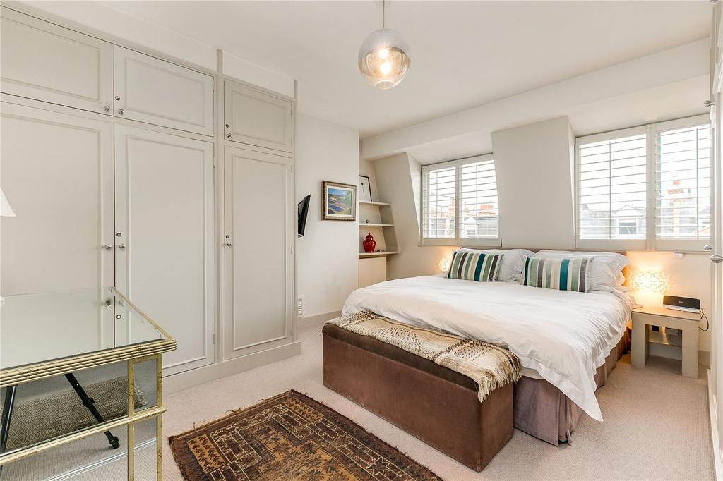 1 Bedroom Flat for sale in Brechin Place, South Kensington, London
