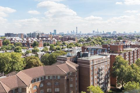 2 bedroom flat to rent - 105 Maida Vale, London W9