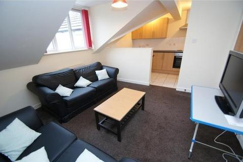 4 bedroom flat to rent - Hyde Park Road, Hyde Park