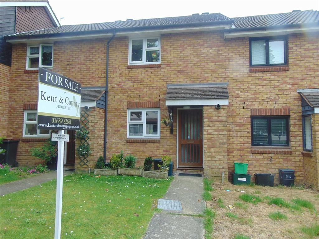 2 Bedrooms Terraced House for sale in Brantwood Way, Orpington, Kent
