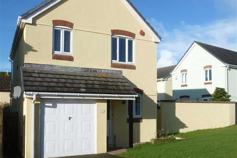 3 bedroom detached house to rent - South Petherwin, Launceston, Cornwall, PL15
