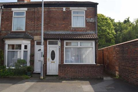2 bedroom terraced house for sale - Welbeck Street, Hull, HU5