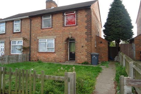 3 bedroom townhouse for sale - Saffron Lane, Leicester, LE2