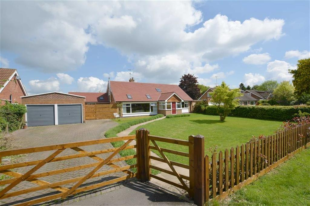 5 Bedrooms Detached House for sale in Station Road, Bleasby, Nottinghamshire, NG14