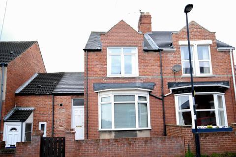 2 bedroom semi-detached house for sale - Rokeby Villas, Lemington